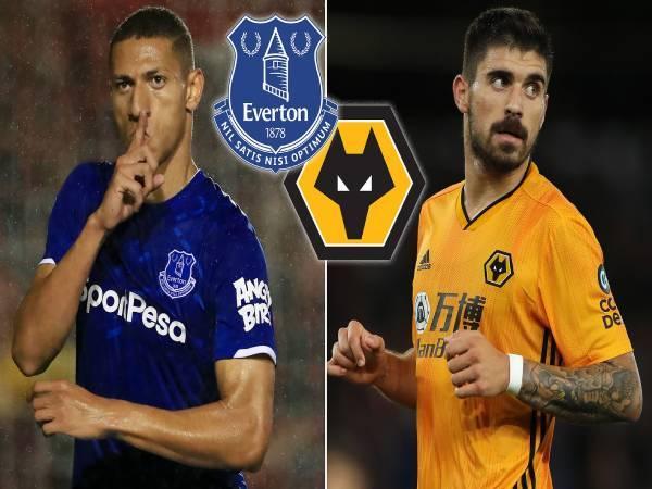 Nhận định Everton vs Wolves 00h00 ngày 20/05