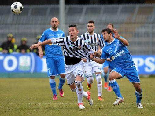 Nhận định bóng đá Empoli vs Cosenza (19h00 ngày 4/5)