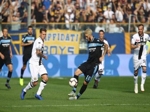 Nhận định bóng đá Lazio vs Parma (1h45 ngày 13/5)