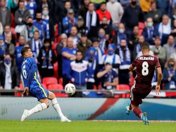 Nhận định trận đấu Chelsea vs Leicester (2h15 ngày 19/5)