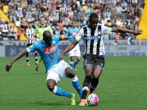 Nhận định, Soi kèo Napoli vs Udinese, 01h45 ngày 12/5 – Serie A