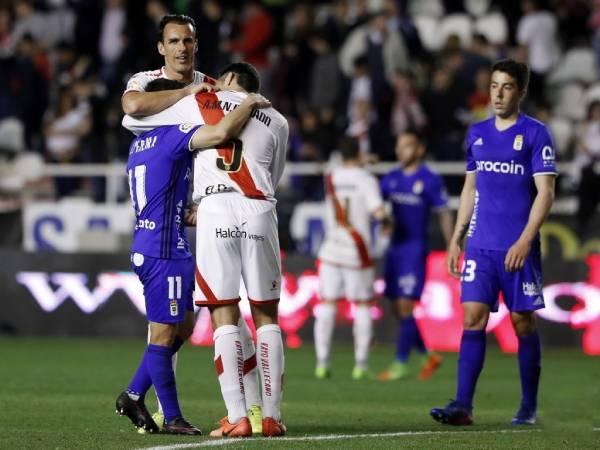 Soi kèo, nhận định Oviedo vs Vallecano, 2h30 ngày 21/5