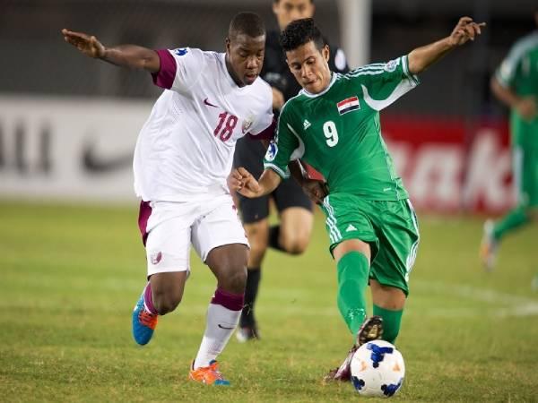 Nhận định bóng đá Qatar vs Ấn Độ, 0h ngày 4/6