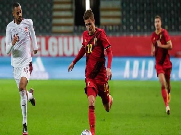 Nhận định bóng đá giữa Đan Mạch vs Bỉ, 23h ngày 17/6