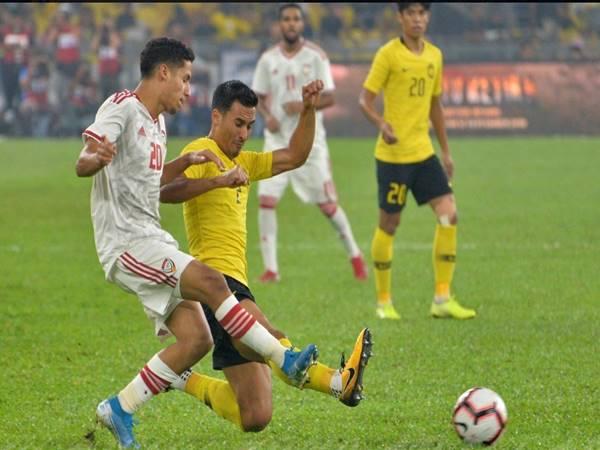Nhận định bóng đá UAE vs Malaysia, 23h30 ngày 3/6