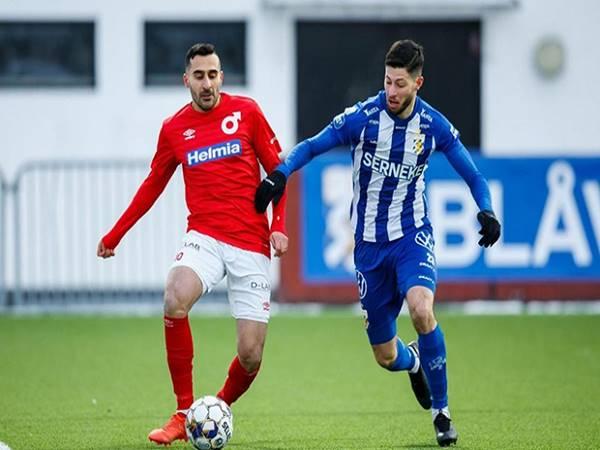 Nhận định trận đấu Degerfors vs Ostersunds (22h30 ngày 3/7)