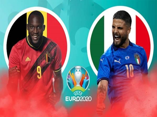 Soi kèo, nhận định Italia vs Bỉ, 2h ngày 3/7