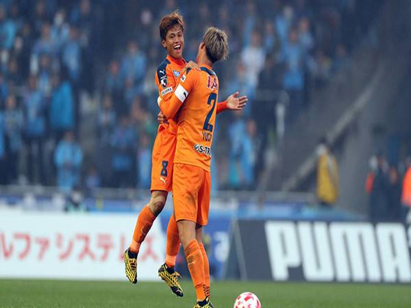 Nhận định Kawasaki Frontale vs Shimizu S-Pulse, 17h00 ngày 18/8