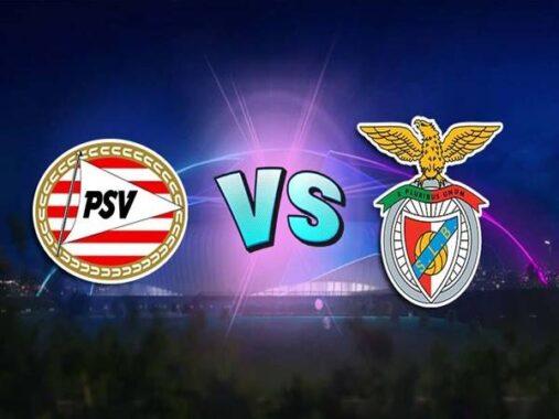 Nhận định PSV vs Benfica, 02h00 ngày 25/8 Champions League