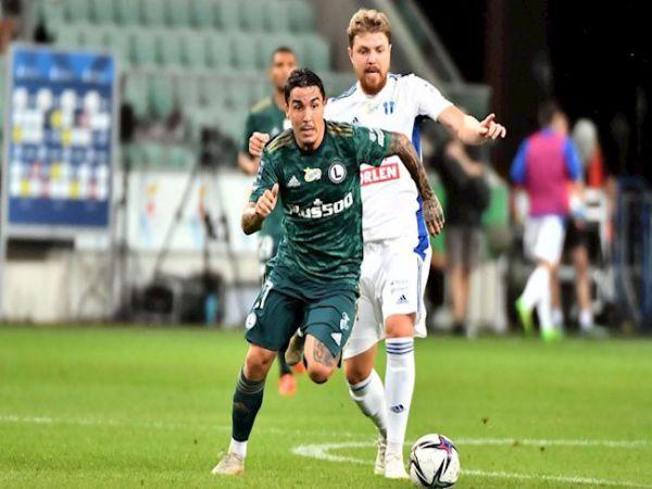 Nhận định kèo Dinamo Zagreb vs Legia Warsaw, 1h00 ngày 5/8 - Cup C1