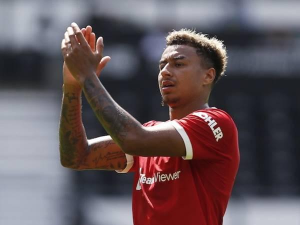 Tin bóng đá 3/8: Man United ra giá bán Lingard cho West Ham
