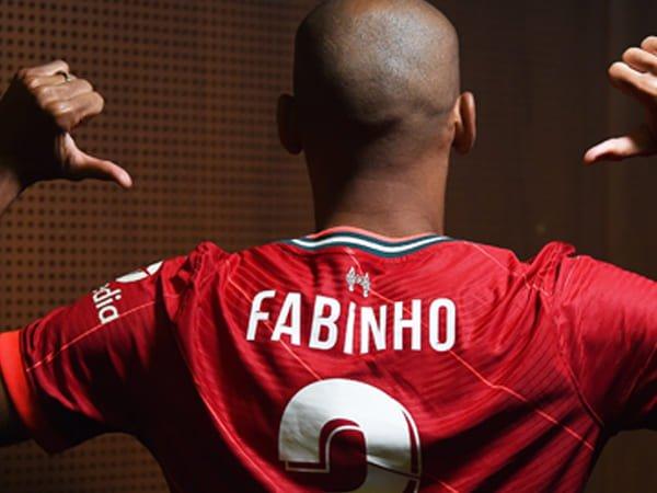 Tin HOT bóng đá 4/8: Liverpool gia hạn hợp đồng với Fabinho