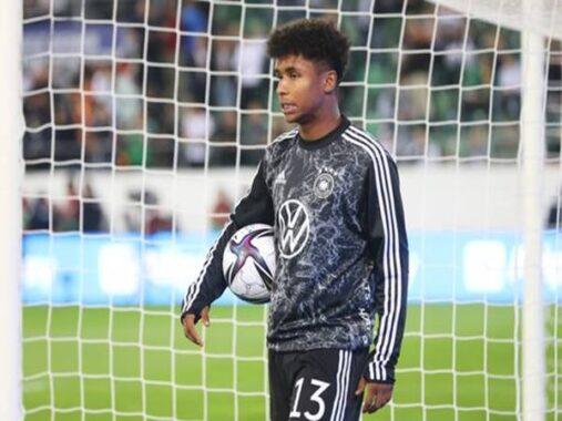 Chuyển nhượng 15/9: Liverpool sẵn sàng mua sao trẻ Karim Adeyemi