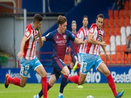 Nhận định bóng đá trận Lugo vs Huesca (2h00 ngày 14/9)