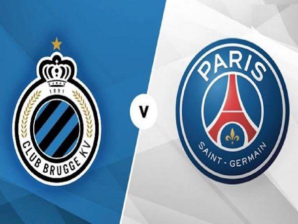 Nhận định tỷ lệ Club Brugge vs PSG, 02h00 ngày 16/9 - Cup C1