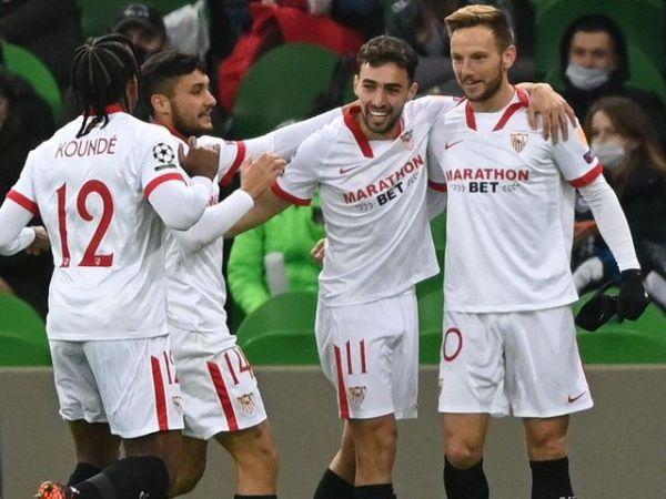 Nhận định kèo Wolfsburg vs Sevilla, 2h00 ngày 30/9 - Cup C1 Châu Âu