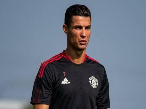Tin bóng đá chiều 11/9: Ronaldo gặp trở ngại trước trận đấu ra mắt