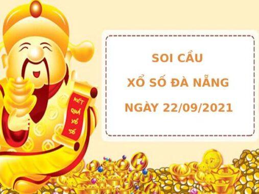 Soi cầu XS Đà Nẵng chính xác thứ 4 ngày 22/09/2021