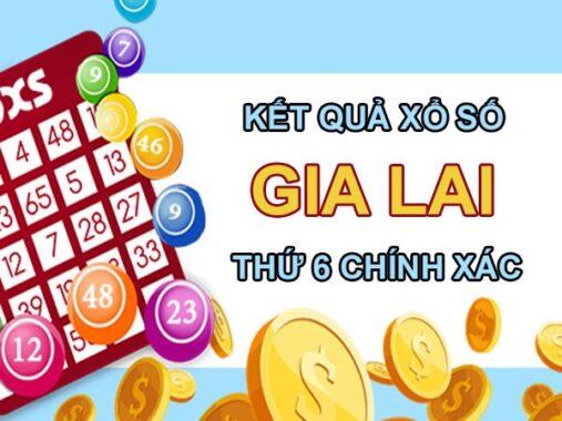 Thống kê XSGL 15/10/2021 chốt số đẹp đài Gia Lai