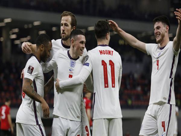 Dự đoán trận đấu Anh vs Hungary (1h45 ngày 13/10)