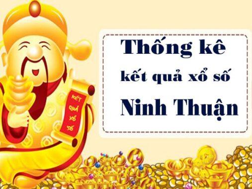 Thống kê XSNT 15/10/2021, thống kê xổ số Ninh Thuận